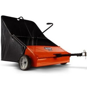 lawn sweepers for leaves